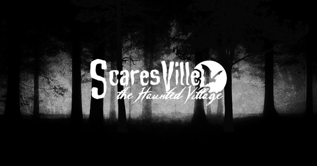 Scaresville – The Haunted Village | Scaresville, Suffolk